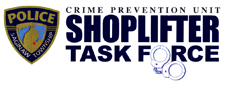 Shoplifter Task Force
